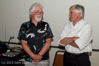 7443 Vashon Island PTSA Auction Ambience 2013
