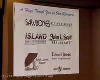 8460 Vashon Island PTSA Auction 2013 051113