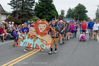 5352 Vashon Strawberry Festival Grand Parade 2013 072013