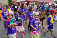 5356 Vashon Strawberry Festival Grand Parade 2013 072013