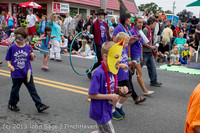 5363 Vashon Strawberry Festival Grand Parade 2013 072013