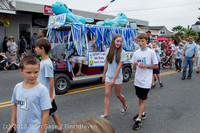 5745 Vashon Strawberry Festival Grand Parade 2013 072013