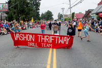 5799 Vashon Strawberry Festival Grand Parade 2013 072013