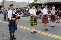 5880 Vashon Strawberry Festival Grand Parade 2013 072013