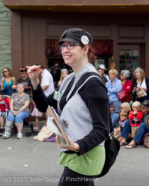 5975 Vashon Strawberry Festival Grand Parade 2013 072013