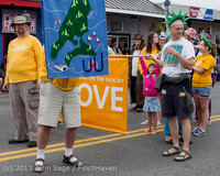 5997 Vashon Strawberry Festival Grand Parade 2013 072013
