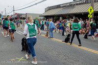 6076 Vashon Strawberry Festival Grand Parade 2013 072013