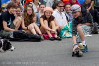 6284 Vashon Strawberry Festival Grand Parade 2013 072013