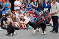 6286 Vashon Strawberry Festival Grand Parade 2013 072013
