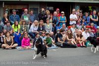 6287 Vashon Strawberry Festival Grand Parade 2013 072013