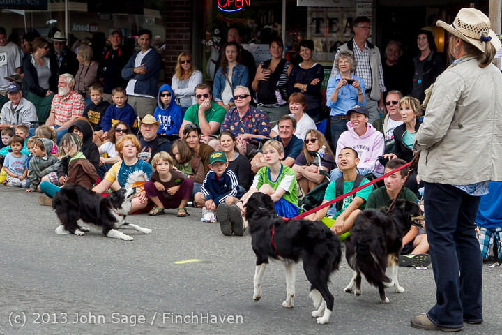 6300 Vashon Strawberry Festival Grand Parade 2013 072013