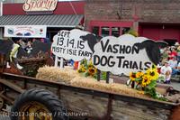 6311 Vashon Strawberry Festival Grand Parade 2013 072013