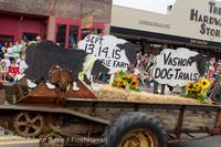 6315 Vashon Strawberry Festival Grand Parade 2013 072013