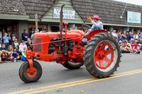 6324 Vashon Strawberry Festival Grand Parade 2013 072013