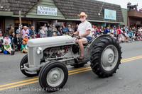 6328 Vashon Strawberry Festival Grand Parade 2013 072013