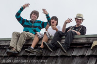 6341 Vashon Strawberry Festival Grand Parade 2013 072013