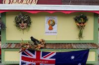 6392 Vashon Strawberry Festival Grand Parade 2013 072013