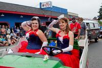6419 Vashon Strawberry Festival Grand Parade 2013 072013