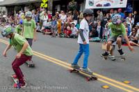6449 Vashon Strawberry Festival Grand Parade 2013 072013