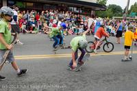 6475 Vashon Strawberry Festival Grand Parade 2013 072013