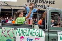 6484 Vashon Strawberry Festival Grand Parade 2013 072013