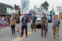 6515 Vashon Strawberry Festival Grand Parade 2013 072013