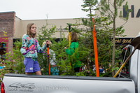 6522 Vashon Strawberry Festival Grand Parade 2013 072013
