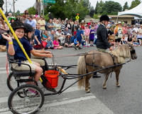 6571 Vashon Strawberry Festival Grand Parade 2013 072013