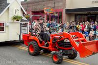 6574 Vashon Strawberry Festival Grand Parade 2013 072013