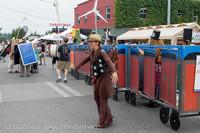 6628 Vashon Strawberry Festival Grand Parade 2013 072013