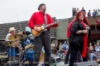 6646 Vashon Strawberry Festival Grand Parade 2013 072013