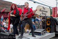 6668 Vashon Strawberry Festival Grand Parade 2013 072013