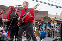 6671 Vashon Strawberry Festival Grand Parade 2013 072013