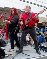 6680 Vashon Strawberry Festival Grand Parade 2013 072013