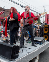 6684 Vashon Strawberry Festival Grand Parade 2013 072013