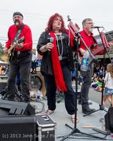 6686 Vashon Strawberry Festival Grand Parade 2013 072013