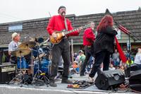 6691 Vashon Strawberry Festival Grand Parade 2013 072013