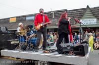 6693 Vashon Strawberry Festival Grand Parade 2013 072013