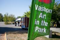 9976 Vashon Strawberry Festival 2013 Friday Walkabout 071913