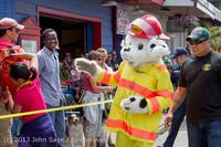 6711 VIFR Firefighter Challenge 2013 072013