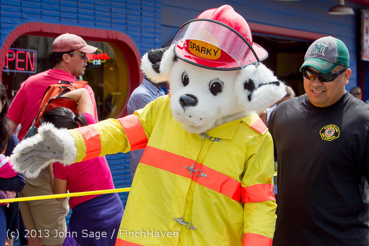 6714 VIFR Firefighter Challenge 2013 072013