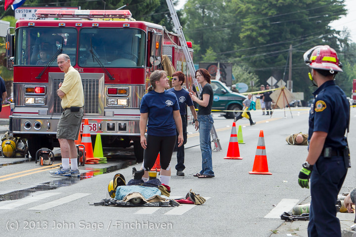 6719 VIFR Firefighter Challenge 2013 072013
