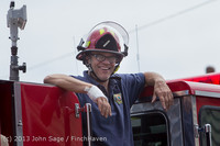 6720 VIFR Firefighter Challenge 2013 072013