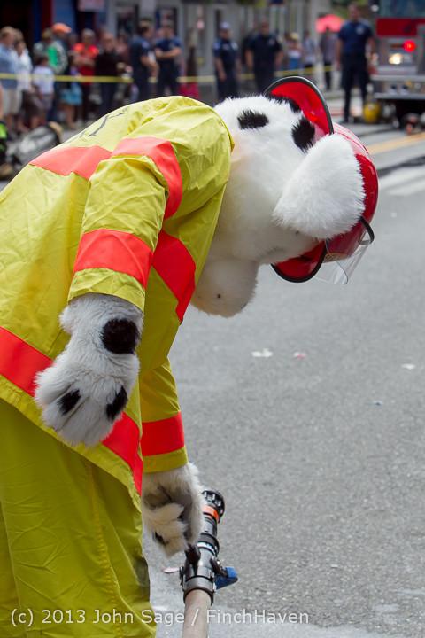 6721 VIFR Firefighter Challenge 2013 072013