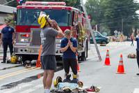6722 VIFR Firefighter Challenge 2013 072013
