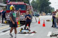 6725 VIFR Firefighter Challenge 2013 072013
