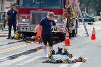 6726 VIFR Firefighter Challenge 2013 072013