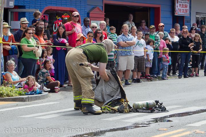 6740 VIFR Firefighter Challenge 2013 072013