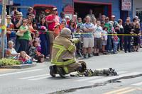6746 VIFR Firefighter Challenge 2013 072013