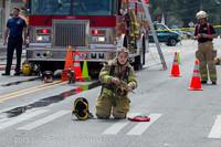 6766 VIFR Firefighter Challenge 2013 072013